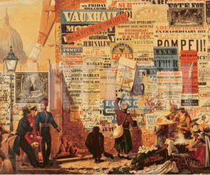 Victorian adverts